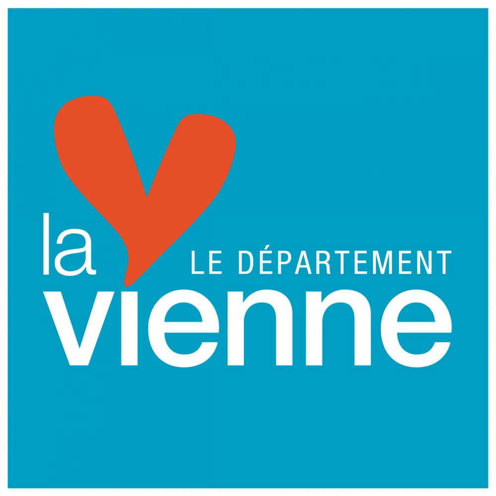 Logo DÇpartement-86