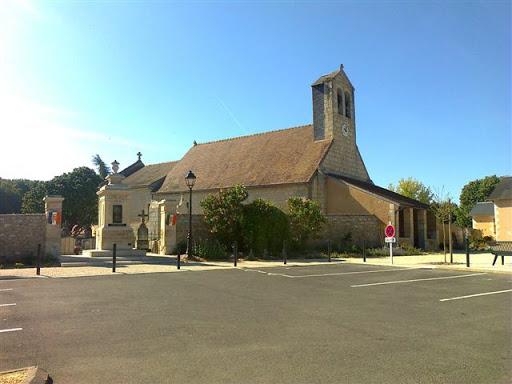 église sèvres