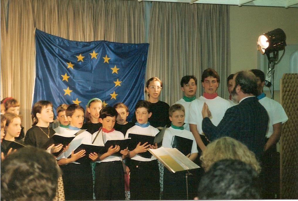 Journées italiennes 1991