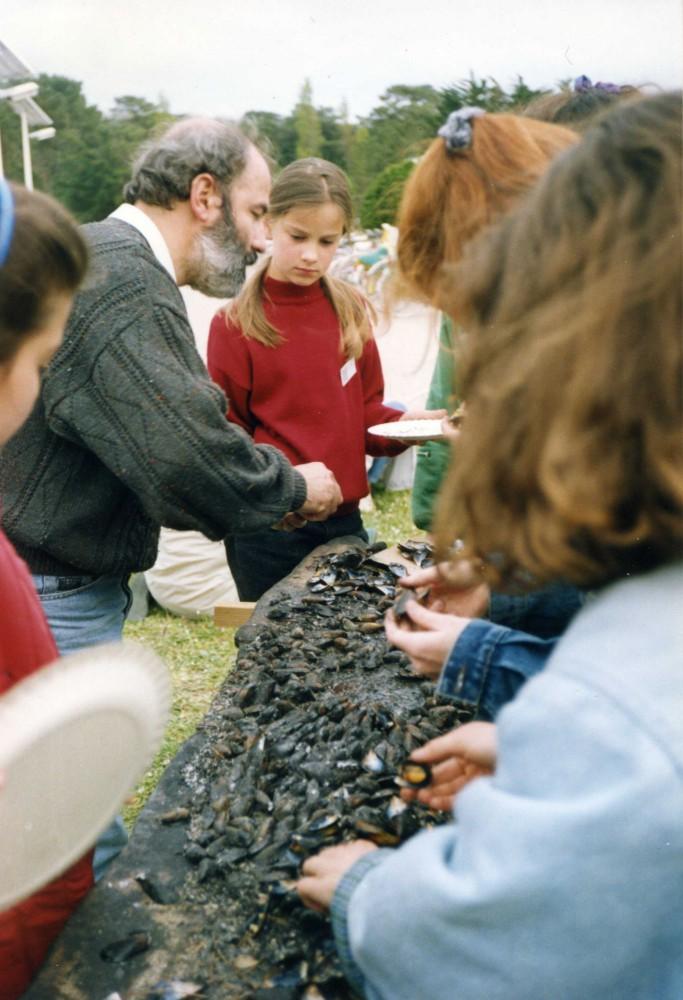 Île d'Oléron 1992