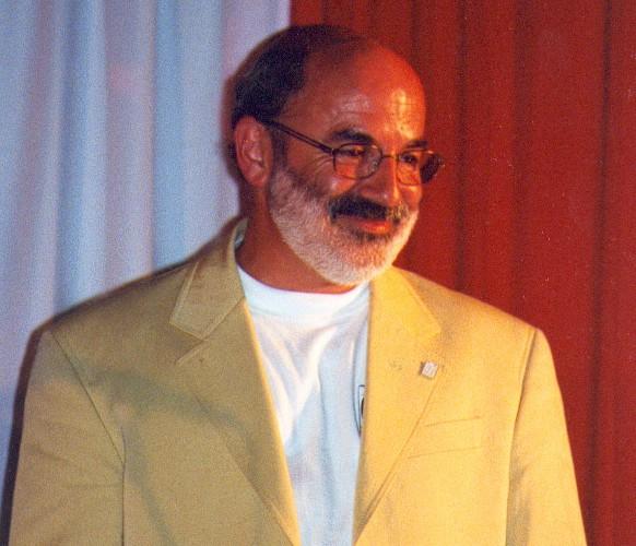 Gérard concert