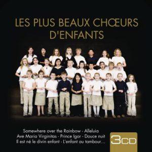 LES PLUS BEAUX CHOEURS D'ENFANTS
