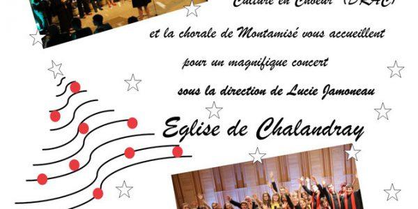 Chalandray (France – 86)