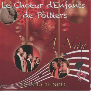 CD #6 – A Nau